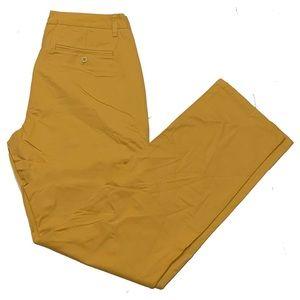 33 / 32 / Bonobos Slim Chino pants